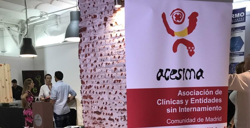 Asamblea anual ACESIMA