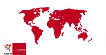 Unión global de la salud por ACESIMA