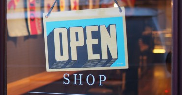 abierto a ventas